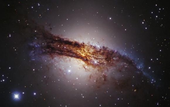 La posibilidad de que existan varios universos está planteada, aunque no probada. El tema de la supuesta existencia de estrellas, planetas y vida en ellos es otro asunto en discusión. FOTO ESO