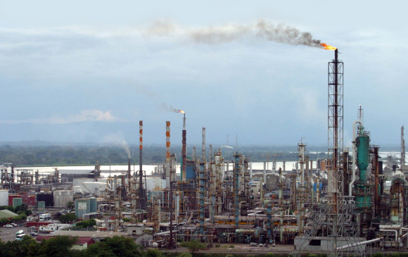 Ecopetrol aumenta ganancias en 90,5% en primer semestre