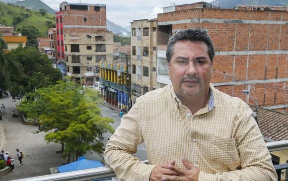 Policía denunciará al Alcalde de Barbosa por presuntas agresiones