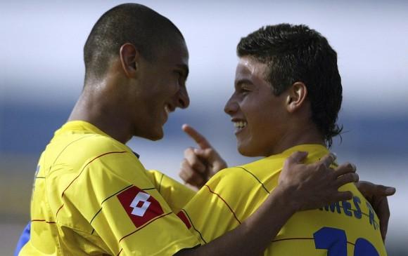 Alemania, a cuartos de final tras golear a Colombia