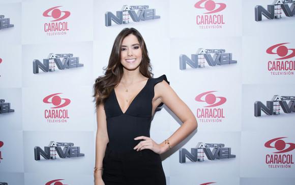 Paulina Vega presentará reality en Colombia