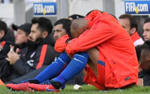 Las extrañas declaraciones de Vidal: