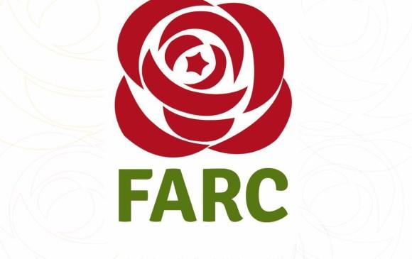 Este es el nuevo logo del partido de las Farc.