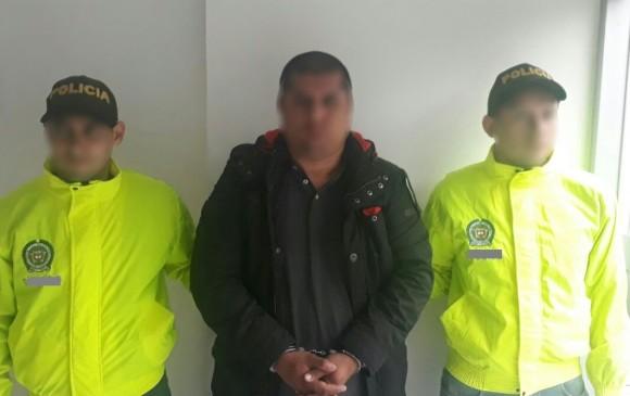 En 2 días capturan a 67 integrantes del 'clan del Golfo — Colombia