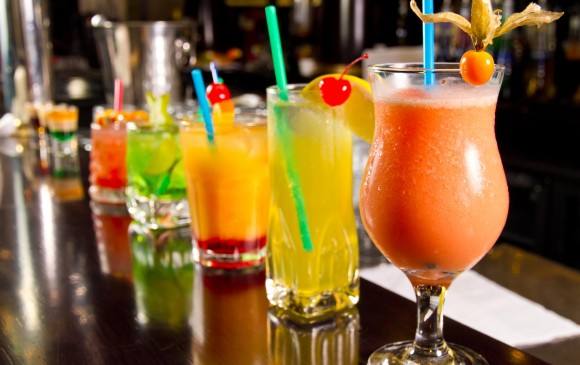 Hay un límite a las bebidas alcohólicas para vivir más. Foto Pixabay