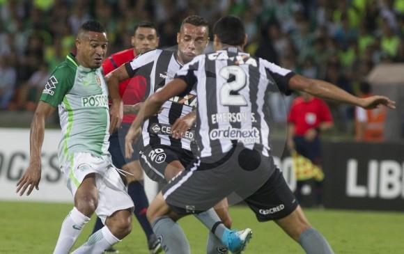 EN VIVO: Estudiantes-Atlético Nacional, por la Copa Libertadores