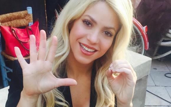 Colegio de Shakira fue seleccionado como el mejor de Colombia