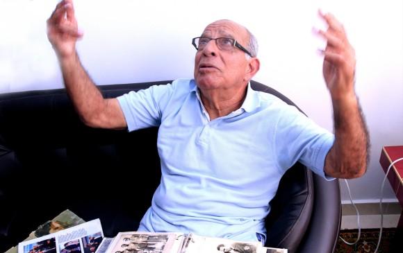 Murió Marcos Coll, autor del gol olímpico en un mundial FIFA
