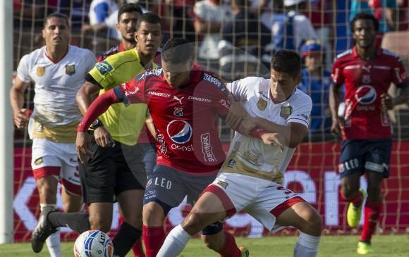 Dimayor aplazó partidos de Copa y Torneo por huelga de pilotos
