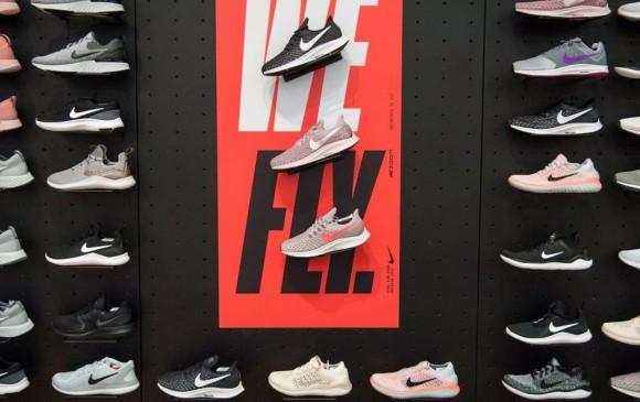 7cf57ec10ca Musulmanes exigen a Nike retirar las Air Max 270 por polémico diseño
