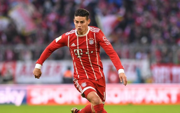 Real Madrid y Bayern Munich ganan de visita — Champions League