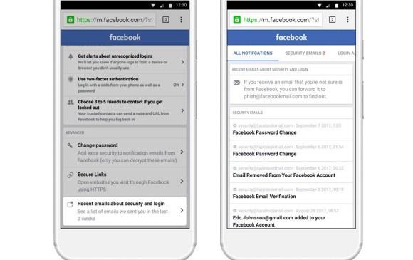 Los cambios de Facebook seguirán durante todo el año. FOTO: cortesía Facebook.