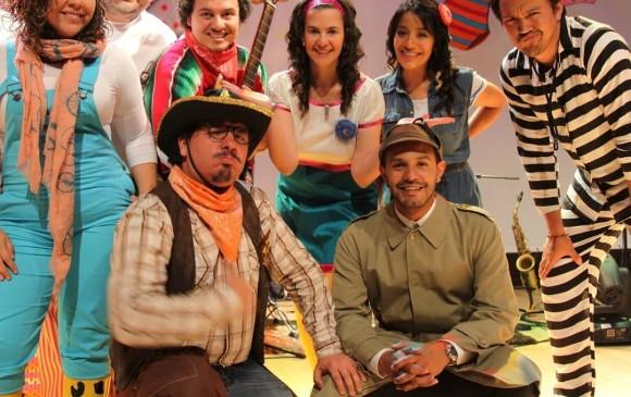 Cuatro razones para no perderse la Feria del Libro de Bogotá