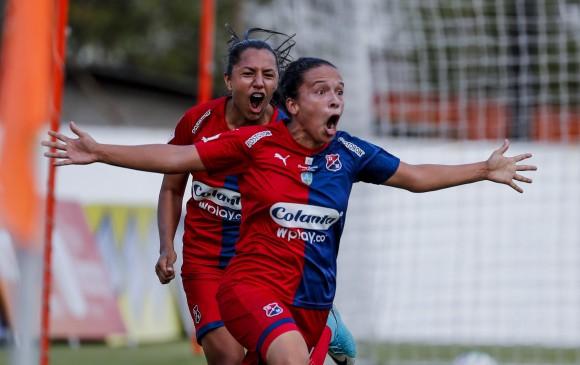 S. Morning empató con DIM y avanzó a cuartos en Libertadores