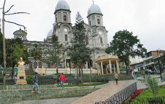 Siete personas habrían sido asesinadas en establecimiento comercial en Yarumal, Antioquia
