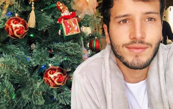 Mira el radical cambio de look de Sebastián Yatra este 2019