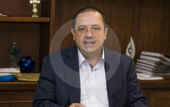 Alcalde de Medellín pide la renuncia al gerente del Hospital General