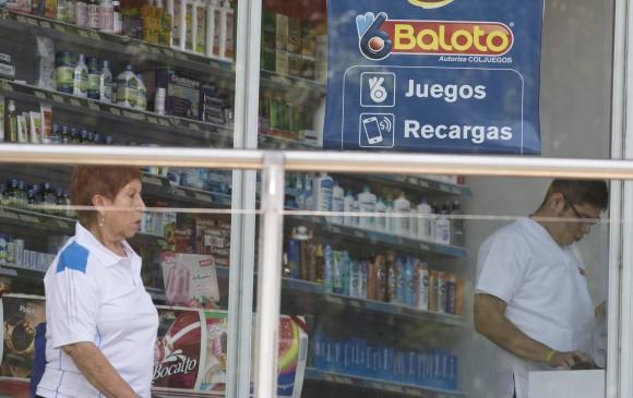 Cayó el Baloto en Cali con premio de $69.500 millones de pesos
