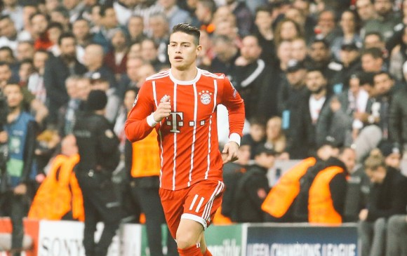 Manuel Neuer volvió a los entrenamientos con el Bayern Múnich