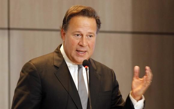 Colombia rechaza declaración del presidente de Panamá sobre la paz