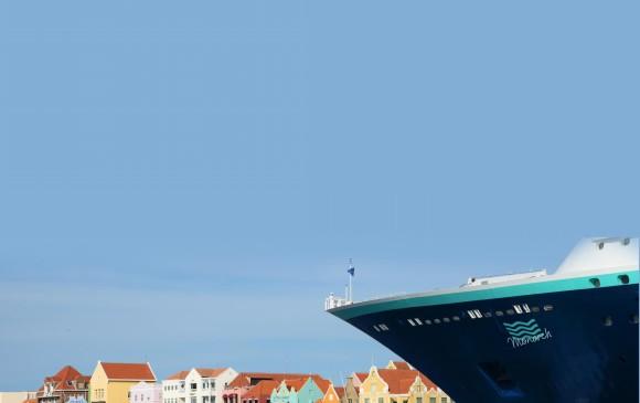 Viajar sola en un crucero, una gran experiencia