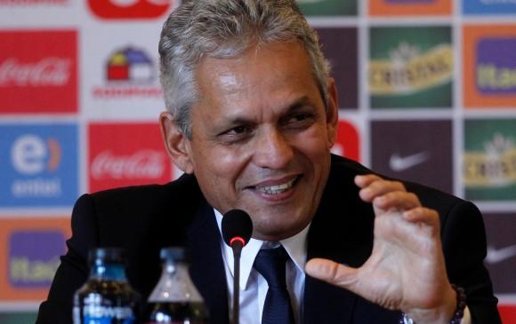 Rueda y su equipo recibirán 1.4 millones por clasificar al Mundial