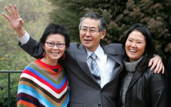 CIDH rechaza indulto al ex presidente Fujimori por contrariar