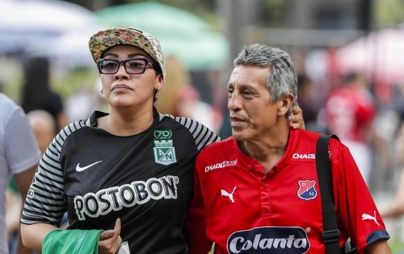 """""""El clásico no se juega, se gana"""": Déiver Machado"""