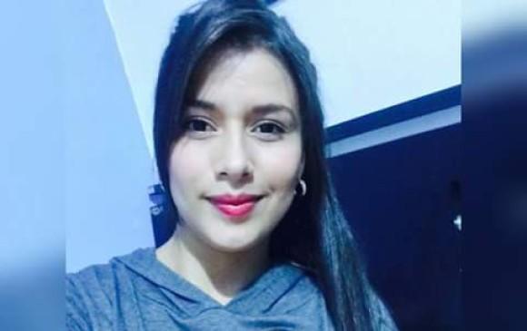 Novia colombiana por correo electrónico