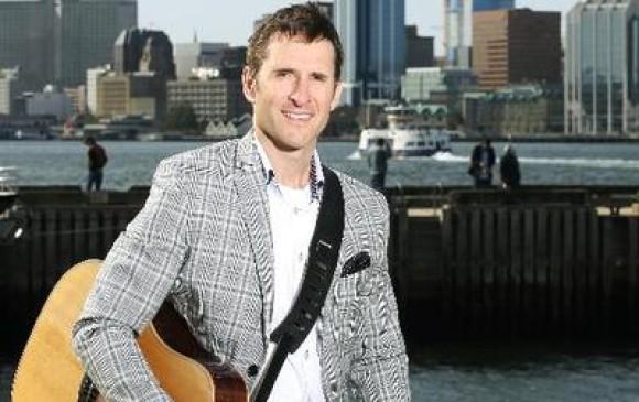 Dave Carrollmúsico canadiense