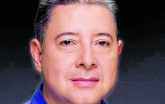 Nicolás Albeiro Echeverri Representante electo 52.666 votos