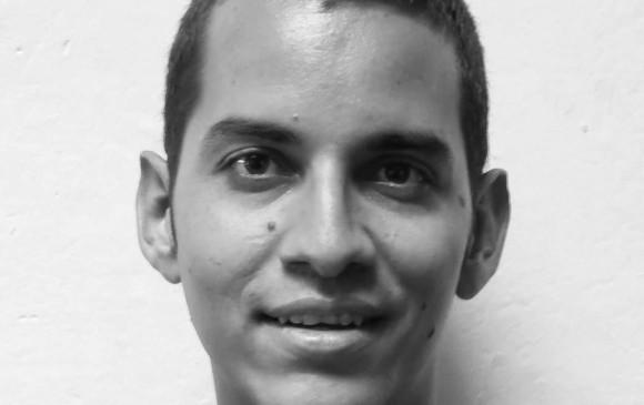 Familiares y amigos buscan a ciclista que desapareció en Medellín 7d5afb9a0d46c
