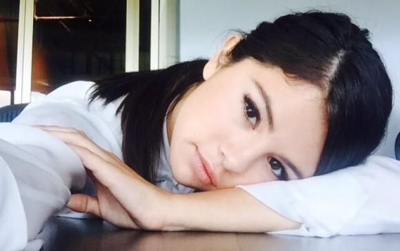 Selena Gómez FOTO: Instagram