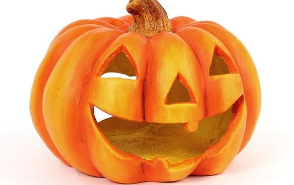 Secuencian El Extrano Genoma De La Calabaza De Halloween - Calabaza-hallowen