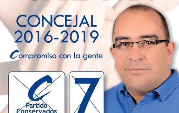 Fuertes críticas a concejal de Santa Rosa de Cabal por refrán machista