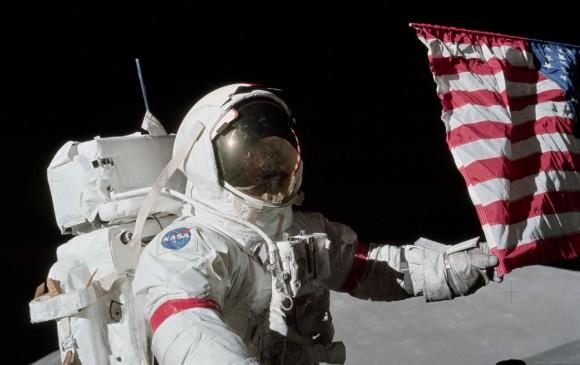 Apolo 17 FOTO Nasa