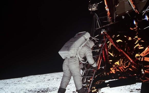 Apolo 11 FOTO Nasa