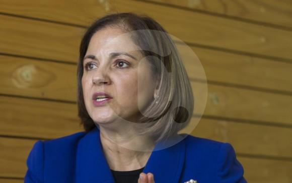 Uribe será la fórmula vicepresidencial de María del Rosario Guerra