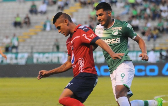 Deportivo Cali humilla 4-1 a Independiente Medellín