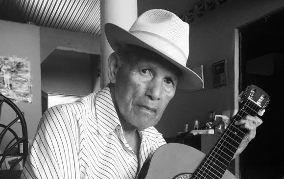 Fallece en Tolima 'Buitraguito', el heredero del legado del Guillermo Buitrago