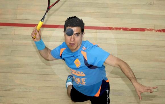 Rodrigo Miranda logra medalla de plata en los Juegos Mundiales