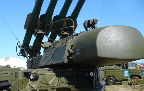 Venezuela posee el mayor arsenal de misiles rusos en la Latinoamérica