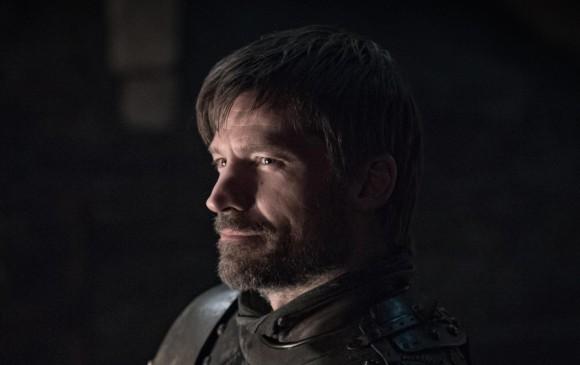 Jaime Lannister. FOTO Cortesía HBO