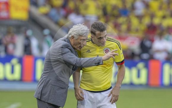 Colombia habría pedido cambio de sede para duelo con Venezuela por Eliminatoria