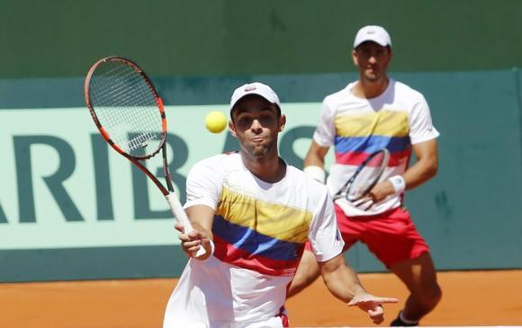 Histórico: Farah y Cabal clasifican a semifinales del Abierto de Australia