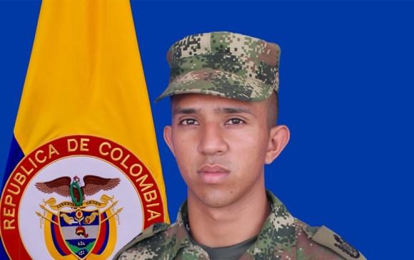 Un soldado muerto y cuatro heridos tras ataque del ELN