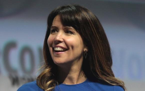 Patty Jenkins es la directora de la primera Wonder Woman. Repetirá en la continuación.