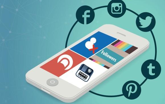 Apps para saber quién lo eliminó de sus redes