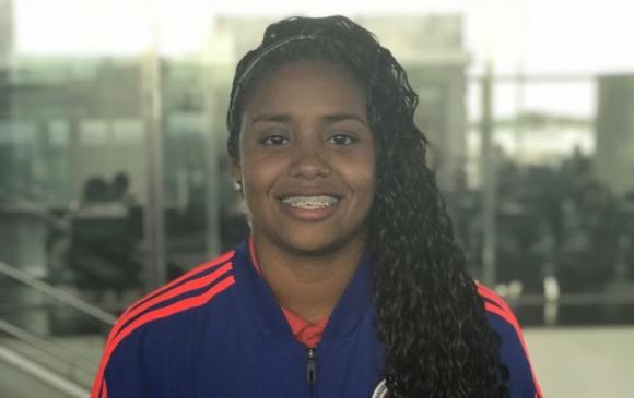 Nueva victoria de la Selección Colombia Femenina en Sudamericano Sub-17