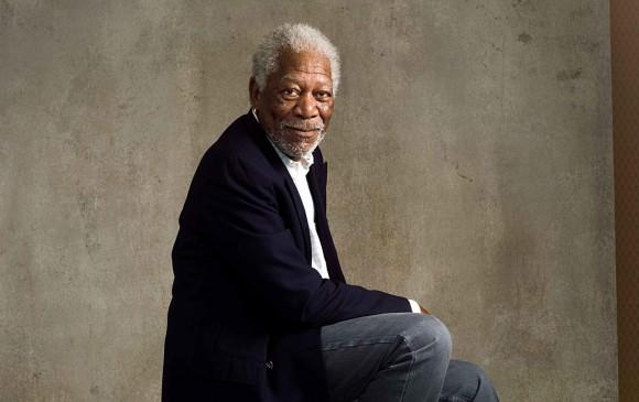 Morgan Freeman seguirá investigando los misterios de la humanidad. FOTO Cortesía Nat Geo